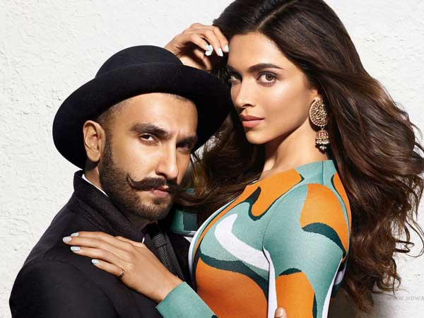 Ranveer Singh reveals what is stopping him from marrying Deepika