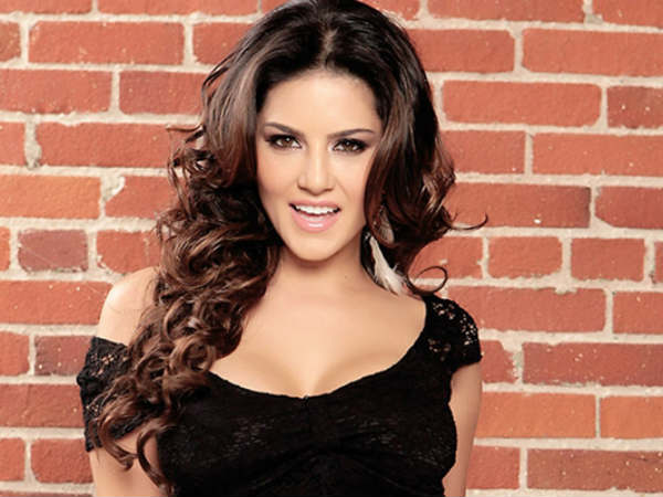 Sunny Leone signs her second Telugu film