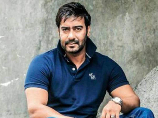 Ajay Devgn's chartered helicopter's crash near Mahabaleshwar !