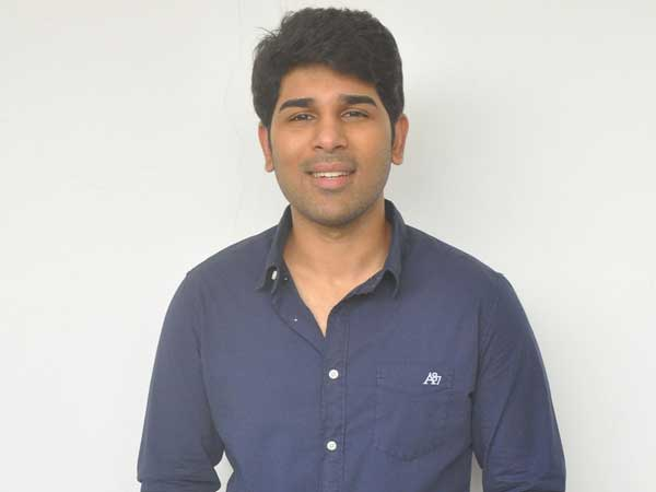 allu sirish film ABCD gets a launch date