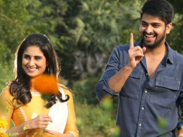 Ammammagarillu Theatrical Trailer released