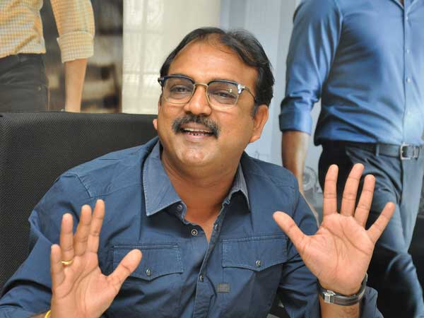 koratala siva film with chiranjeevi, official news will come soon!