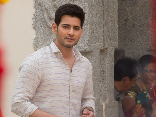 Interesting news on Mahesh 25th film story