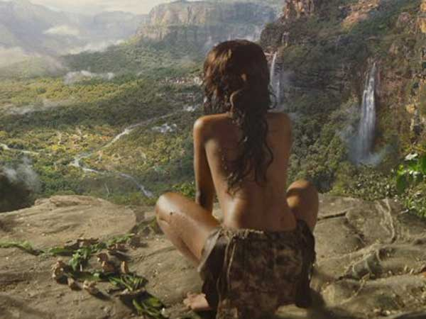 Mowgli First official trailer released