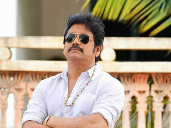 MANMADHUDU2 TITLE BECOMES SENSATIONAL!