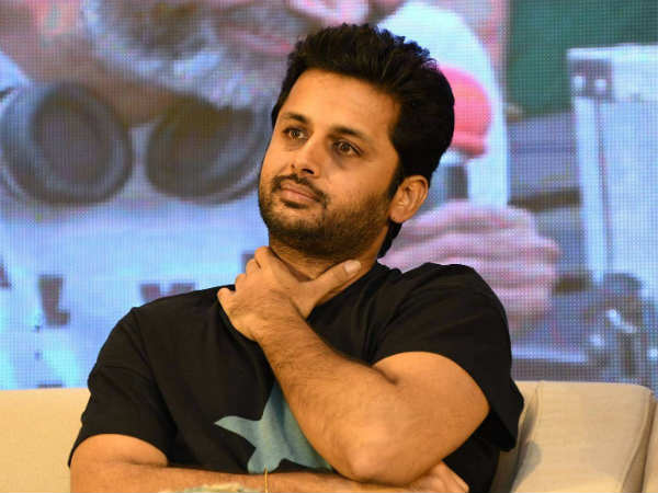 Hero nithin new avatar, will he success this time?