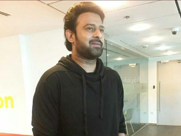 PRABHAS SENSATIONAL COMMENTS ON RAJAMOULI PAKISTHAN TRIP!