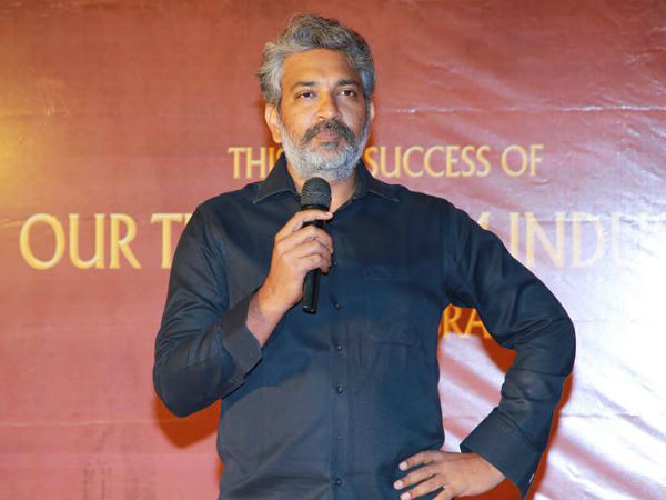 SETAIRS ON RAJAMOULI PUNCH!