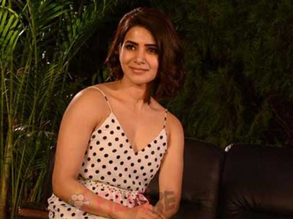 heroine samantha scores hit again!
