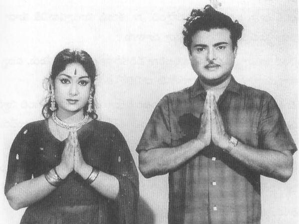 Kadhal Mannan Gemini Ganesan Fascinating Facts About The: 'మహానటి'లో మా నాన్నను తప్పుగా చూపించారు: జెమినీ గణేశన్