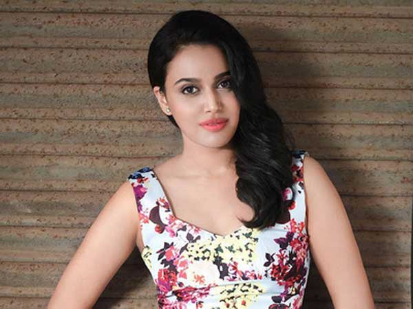 Swara Bhaskar reveals her role in Veere Di Wedding