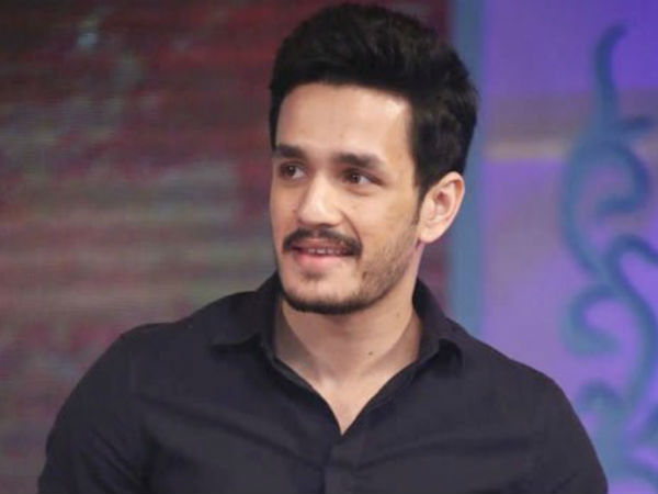 Interesting news on Akhil 4