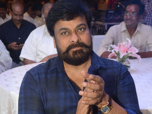 Megastar Chiranjeevi to play duel role in Koratala Siva movie