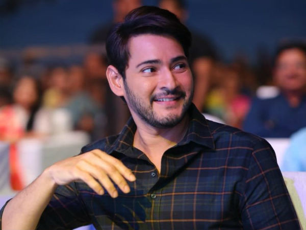 Mahesh Babu 25 shooting begin