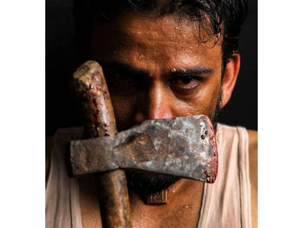 రామ్ గోపాల్ వర్మ నుండి మరో చిత్రం 'భైరవ గీత'