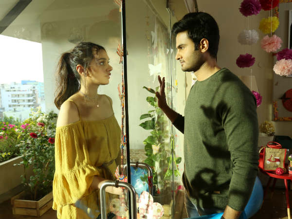 Sammohanam set to release on June 15th