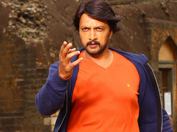 Hero Sudeep request his fans to stop trolling on yash