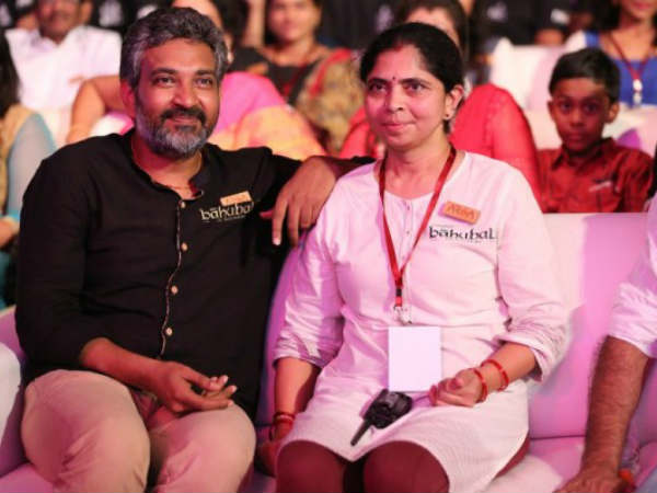 RASMARAJAMOULI GOT SHOCKED WITH RAJAMOULI CALL!