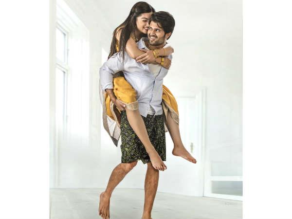 23న గీత గోవిందం టీజర్ రిలీజ్..