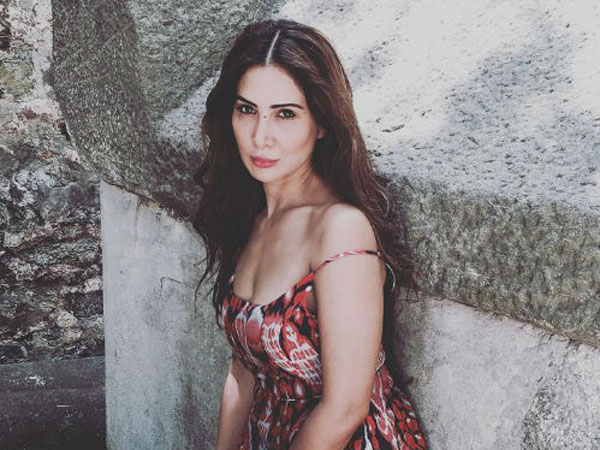 Bollywood actress Kim Sharma faces charges for assaulting maid