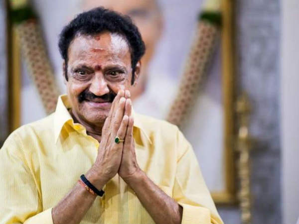 HARIKRISHNA UN FULFIILED WISH!