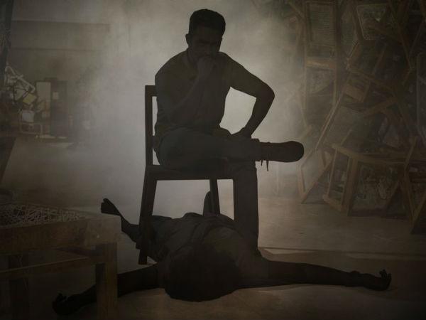 వారెవా.. టీజర్కు ముందే హీట్ పెంచేసిన త్రివిక్రమ్.. ఎన్టీఆర్ రాజసం చూశారా!