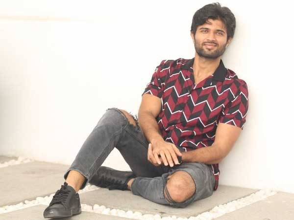 GEETHA GOVINDAM CHEATED THOSE 3 PERSONS!