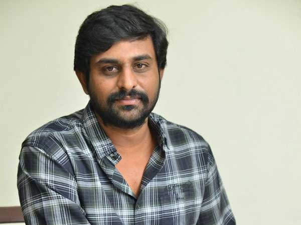RX100 director Ajay Bhupathi next movie with Ram