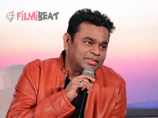 AR Rahman donated one crore to Kerala relief fund