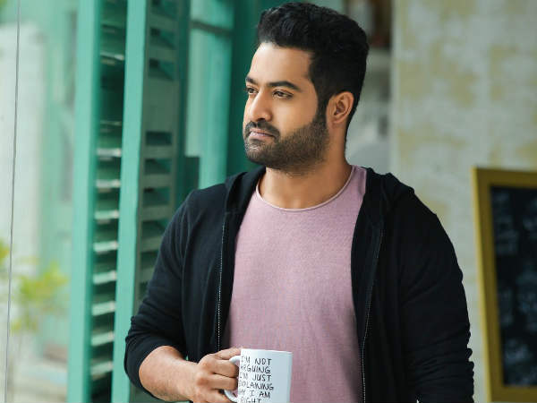 First single from Aravindha Sametha will release today