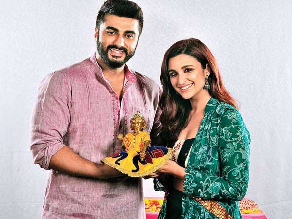 Is Arjun Kapoor-Parineeti Chopra get married?