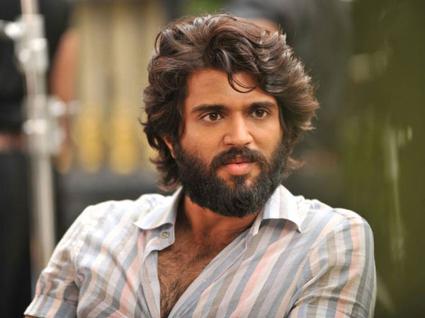 Arjun Reddy To be remade in Malayalam