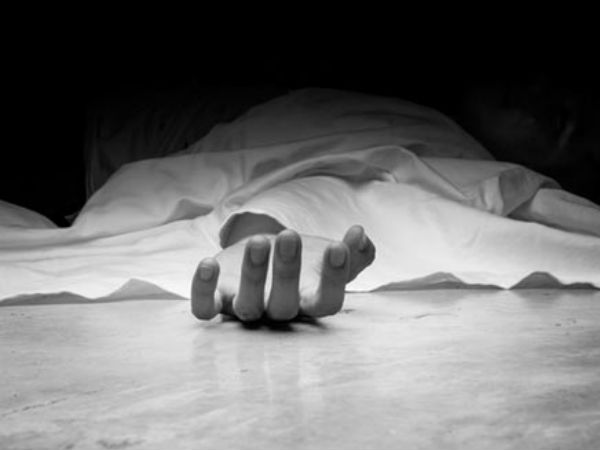 Tollywood Junior Artist Died in Lodge