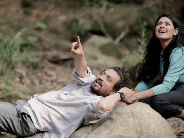 బంగ్లాదేశ్ తరుపున ఆస్కార్ ఎంట్రీకి ఇర్ఫాన్ ఖాన్ మూవీ