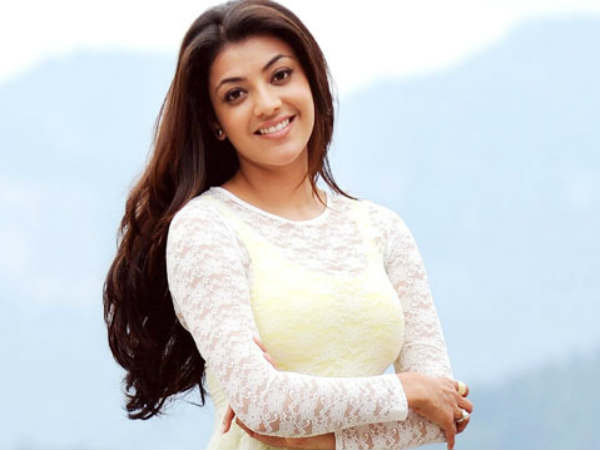 Kajal Aggarwal guest role in Akhil 3