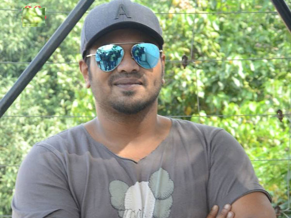 Manchu Manoj responded over MAA controversy