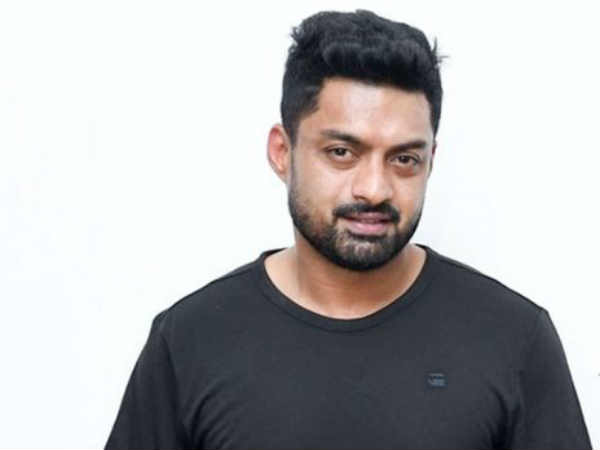 Kalyan Ram to play Harikrishna role in NTR biopic