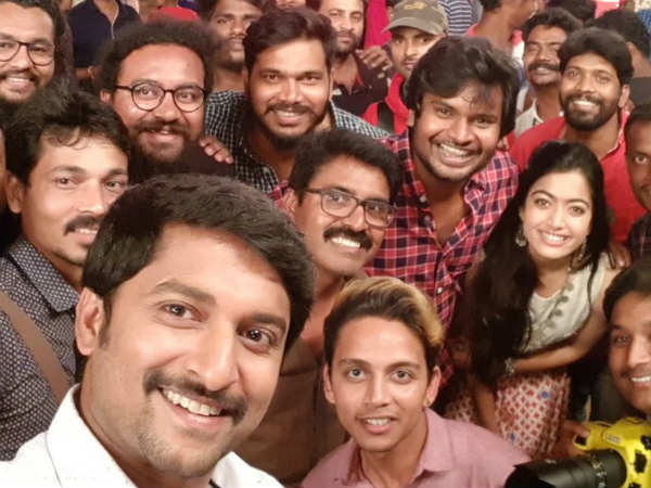 devadas-movie-shooting-wrap-up-king-nagarjuna-natu