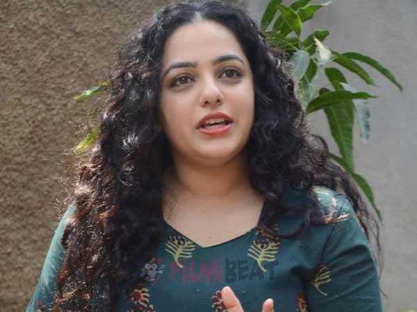 జయలలిత బయోపిక్ 'ఐరన్ లేడీ'లో నిత్యా మీనన్