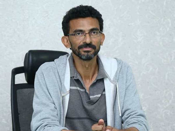 Director Sekhar Kammula's next will be a love story again