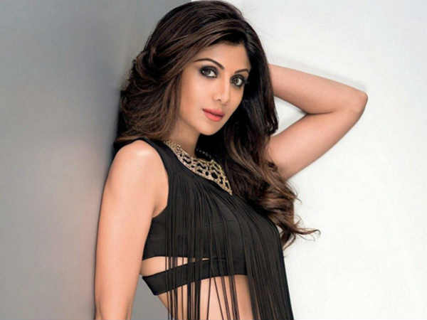 Shilpa Shetty slams Sydney airport staff for racism
