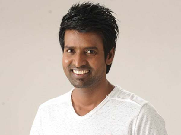 Comedian Soori requests reviewers to save Tamil cinema