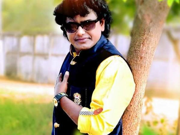 Jabardasth comedian Sudhakar will going to honored with doctorate