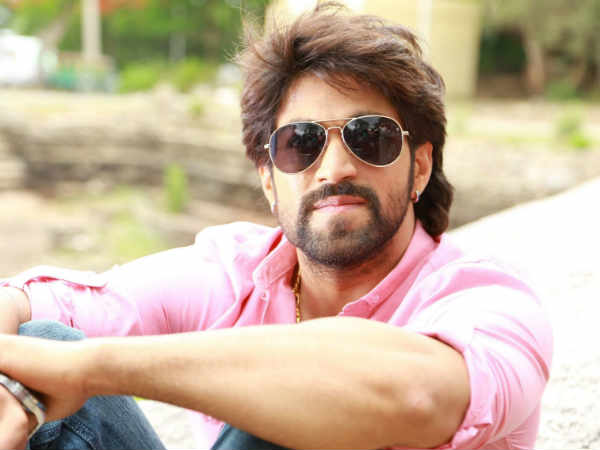 Actor Yash's mother asked to pay Rs 23 lakh rent dues or vacate house