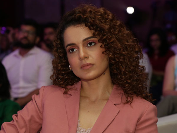 KANGANA RENOUT DISCLOSED HER DIFERENCES WITH PRABHAS!