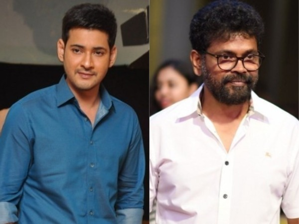 Interesting news on Mahesh, Sukumar movie