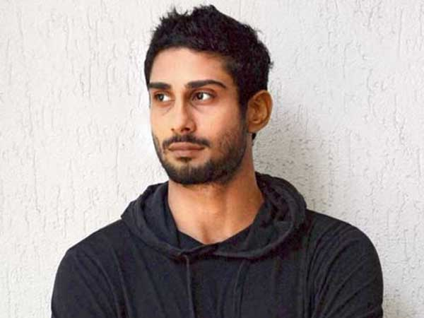 Prateik Babbar booked for rash driving after car hits youth