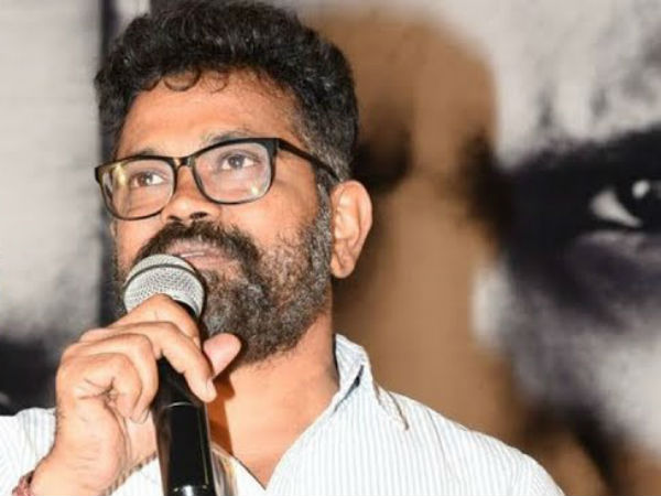 Sukumar funny comments on Naga Chaitanya