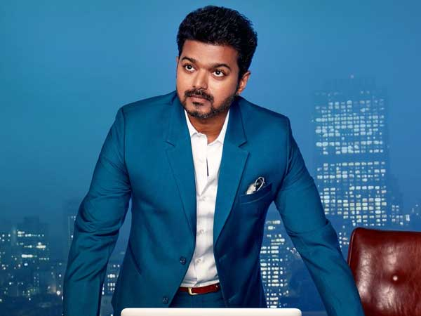 Vijay, Murugadoss combe Sarkar on November 6th