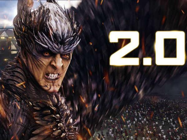 UMAIR SANDHU SHACKING REVIEW ON 2.O!